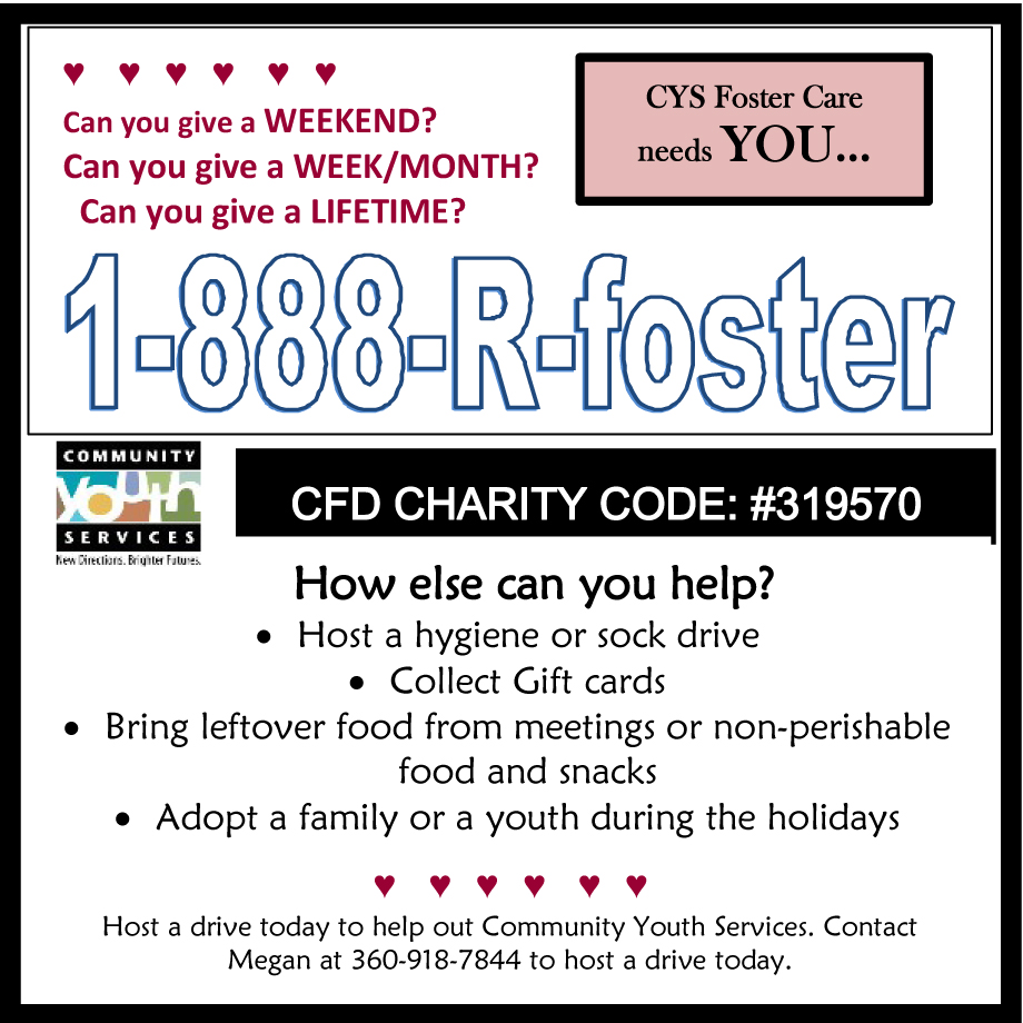 CYS Foster