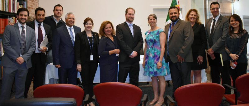 Mexican Consulate in Seattle and Employment Security Department sign historic agreement