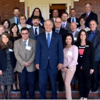 Governor honors 20 state government managers for outstanding performance